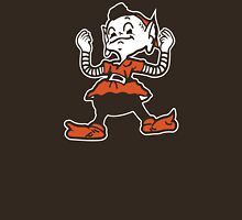 Johnny Elf (brown) Unisex T-Shirt