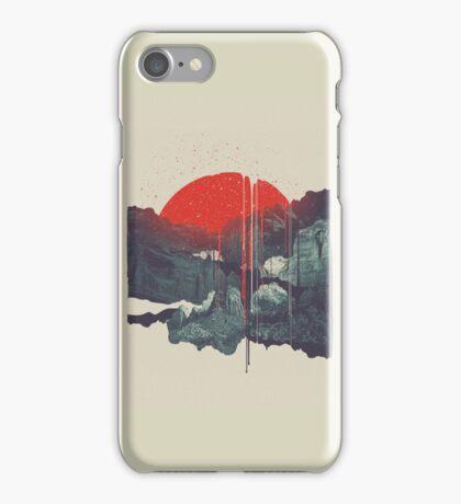 Sun Drips iPhone Case/Skin