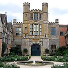 Coughton Court by hjaynefoster