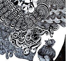 Magic by Maya Vavra