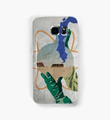 Breaking Bad Beaker Samsung Galaxy Case/Skin