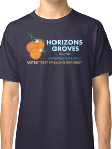 Horizons Groves Shirt Classic T-Shirt