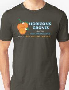 Horizons Groves Shirt Unisex T-Shirt