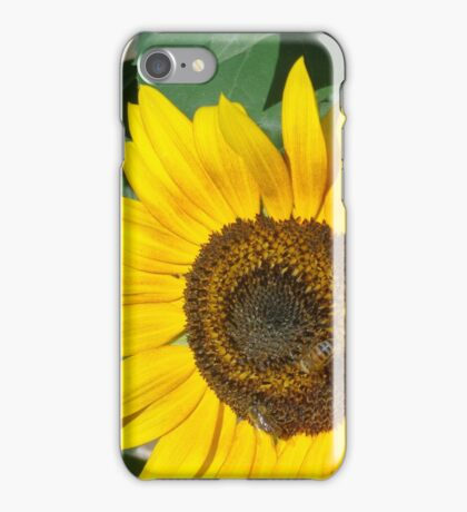 Sunny Bee iPhone Case/Skin