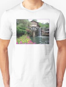DollyWoodGristMill Unisex T-Shirt