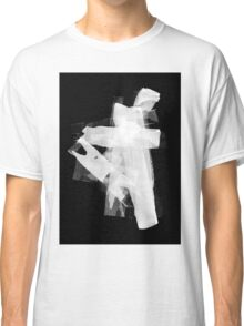 PRINT – Offset ink 3 Classic T-Shirt