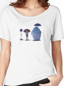 My Neighbor Meeseeks Women's Relaxed Fit T-Shirt