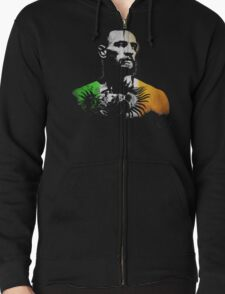 "Conor McGregor ""Irish Colors"" T-Shirt"