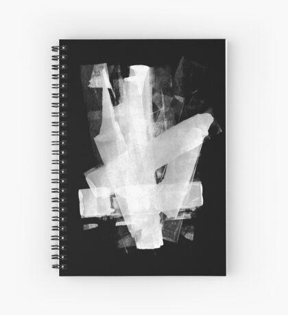 PRINT – Offset ink 1 Spiral Notebook