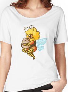 Bumble Buzz Women's Relaxed Fit T-Shirt