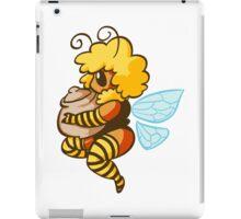 Bumble Buzz iPad Case/Skin