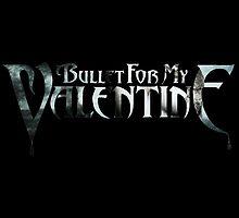 """Bullet For My Valentine """"Fever"""" Logo by SupremeRedditor"""