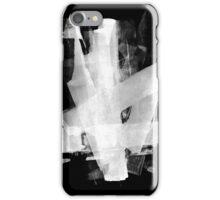 PRINT – Offset ink 1 iPhone Case/Skin