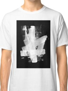 PRINT – Offset ink 1 Classic T-Shirt