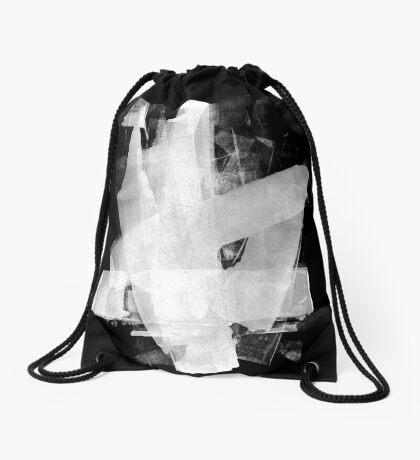 PRINT – Offset ink 1 Drawstring Bag