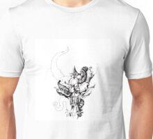 Demon Hunter Band Logo Unisex T-Shirt