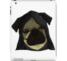 Darth Pug! iPad Case/Skin