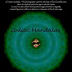 Zodiac Mandalas by JenLand