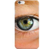 Baby Eye iPhone Case/Skin