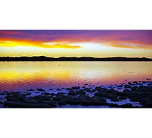 Lake Clifton Yalgorup Photographic Print