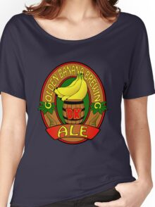 Tap The Keg Women's Relaxed Fit T-Shirt