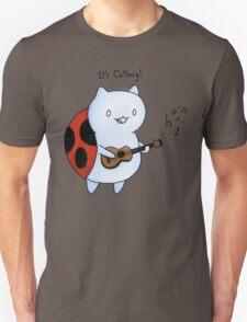 Catbug! Unisex T-Shirt