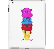 Ice Kream iPad Case/Skin