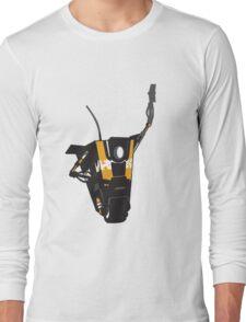 CLAPTRAP HIGH FIVE Long Sleeve T-Shirt