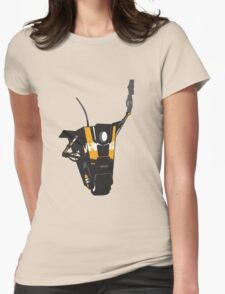 CLAPTRAP HIGH FIVE Womens T-Shirt