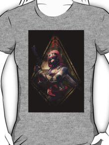Destiny Hunter Diamond Graphic  T-Shirt