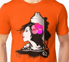 Sexy: HI Spray Can T-Shirt