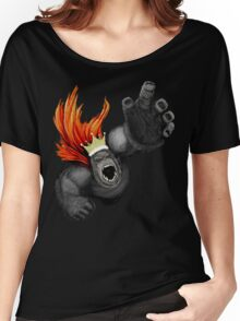 Gorilla King Women's Relaxed Fit T-Shirt
