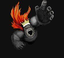 Gorilla King Unisex T-Shirt