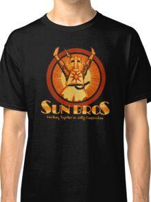Sun Bros Classic T-Shirt