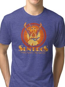 Sun Bros Tri-blend T-Shirt