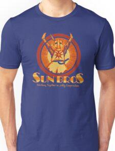 Sun Bros Unisex T-Shirt