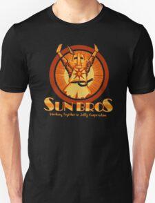 Sun Bros T-Shirt