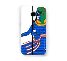 Heh as Chaos | Egyptian Gods, Goddesses, and Deities Samsung Galaxy Case/Skin