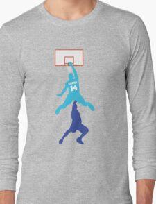 Danny Green Dunk Long Sleeve T-Shirt
