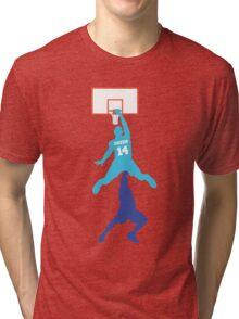 Danny Green Dunk Tri-blend T-Shirt
