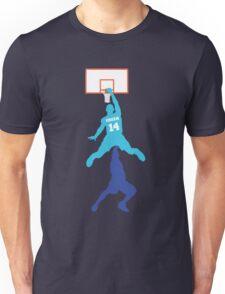 Danny Green Dunk Unisex T-Shirt