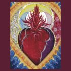 Sacred Heart  by Julie Howell