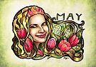 Jessie of May by AlexKujawa