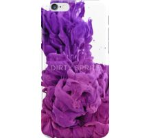 Future Alternative DS2 Cover iPhone Case/Skin