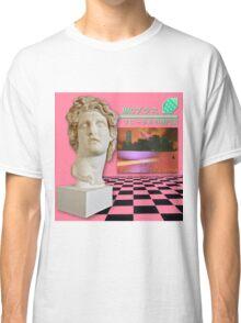 FLORAL SHOPPE Classic T-Shirt