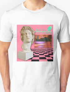 FLORAL SHOPPE Unisex T-Shirt