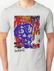 something colourful Unisex T-Shirt