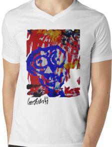 something colourful Mens V-Neck T-Shirt