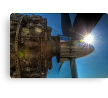 PropEngine Canvas Print