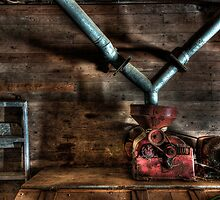 Jim's Oat Roller by toby snelgrove  IPA